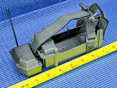 *NEW* ARRMA EXB Larger Waterproof Receiver Box/Battery Tray Mojave Kraton EXB