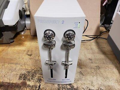 Bruker Prospekt 2 Hpd Lc-spe-nmr Dispenser Spark 730 85313 50053 Spe Hplc
