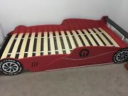 Race Car Single Bed Tamworth Tamworth City Preview