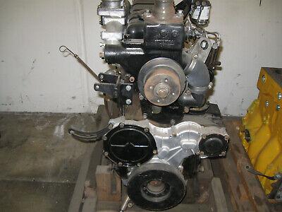 Perkins 6.354 Complete Diesel Engine