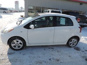 2007 Toyota Yaris RS Great commuter!