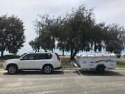 2017 Jayco tourer Swift Camper Trailer Butler Wanneroo Area Preview