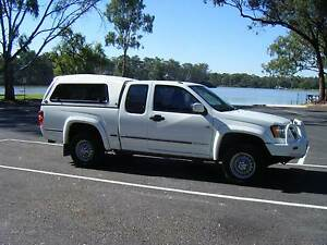 2011 Holden Colorado Ute Renmark Renmark Paringa Preview