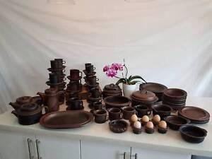 "Arabia ""Ruska"" -  Scandinavin Dinerware / Cookware / Tableware"