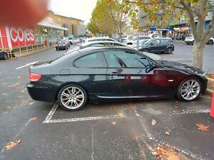 BMW 323ci msport NEGOTIABLE