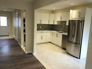 All Renovated Corner Townhouse