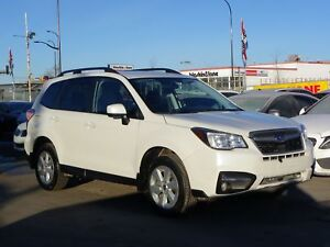 2017 Subaru Forester 2.5i Convenience AWD|CVT|BACK.UP-CAMERA|BLU