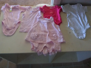 Girls clothes  size 0000 00000 Glossop Berri Area Preview