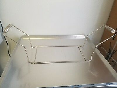 New Donut Fryer Screen Cradle Lifter For Belshaw Avalon Fryers 23x23