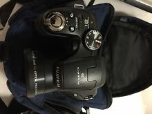 Fuji Finepix S2500HD excellent condition Richlands Brisbane South West Preview