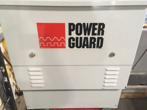 Power Guard 2040087-001 Cabinet