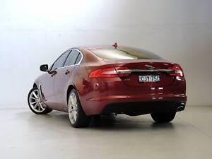 Jaguar XF Premium Luxury Diesel
