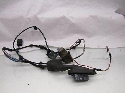 BMW 5 series E39 95-03 530D RH right rear door wiring harness loom 8364239