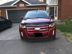 2013 Ford Edge in excellent condition/Loaded