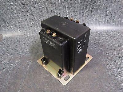 Instrument Transformers Potential Transformer 450-288 Pri 288v Ratio 2.4 1