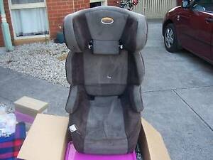 SECURE CS54 BOOSTER SEAT Berwick Casey Area Preview