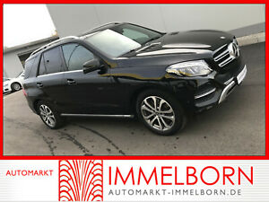 Mercedes-Benz GLE 500 AMG Line *Panorama*19*LED*Comand*STH
