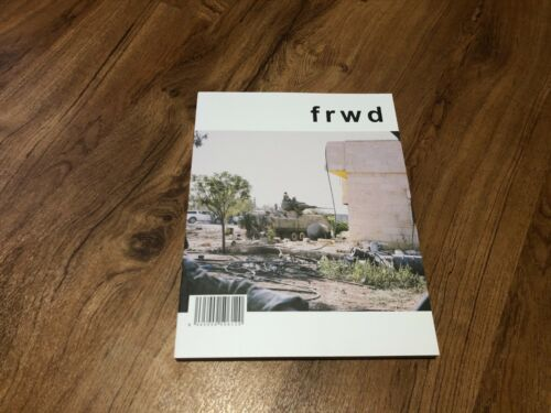 Forward Observations Group Coffee Table Book Vol. 1