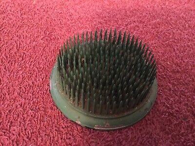 Организация поставок срезанных Vintage Round Metal