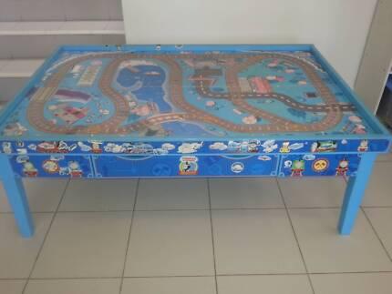 Thomas Play Table