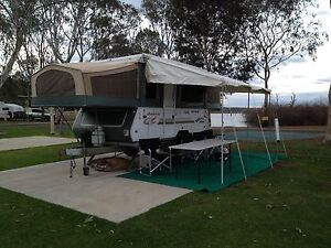 Jayco Eagle Outback Royston Park Norwood Area Preview