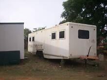 Ex Dental Caravan Jandowae Dalby Area Preview