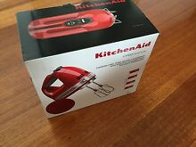 Kitchen Aid 9 Speed Hand Mixer (KHM926) Brunswick East Moreland Area Preview