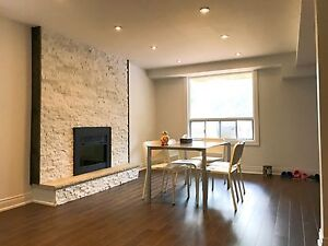 1,300 square feet newly renovated walkout basement for rent