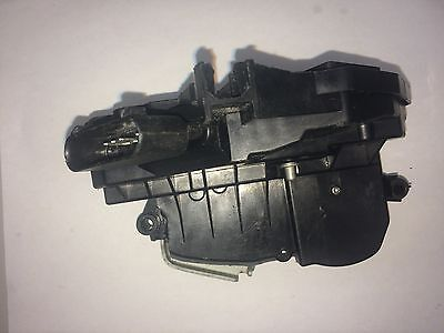 Ford Lock Actuator - Door lock actuator Ford Fiesta,Edge,Fusion,Lincoln MKX,11-16 Front left (driver)
