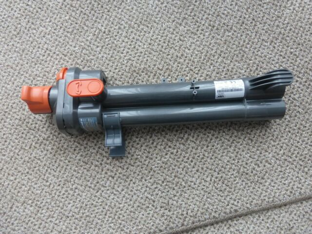 Vax U85 AS BE Air Stretch Handle Hose Body Hoover Vacuum cleaner