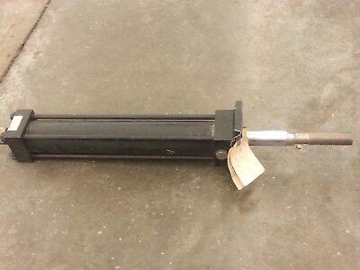 Hydraulic Cylinder N5f -2.5 X 15.38