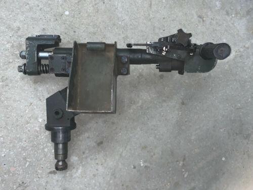 German MG Cradle Assembly Mount Jeep Long Pintle APC Pedestal M63 M31