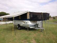 Jayco Flamingo Outback 2010 Fully Optioned Bentleigh Glen Eira Area Preview