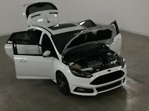 2015 Ford Focus ST Recarro*Sony SYNC*Toit Ouvrant*