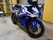 Honda Cbr600rr LAMS Approved Liverpool Liverpool Area Preview