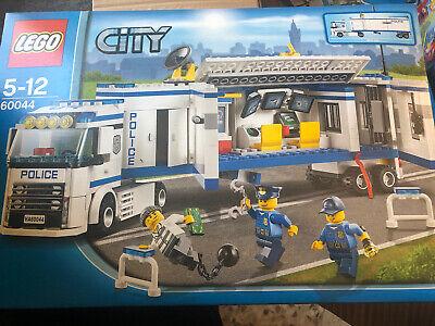 Lego City Polizia