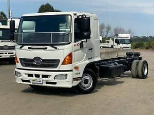 Hino FD 500 1124 | Automatic Windsor Hawkesbury Area Preview
