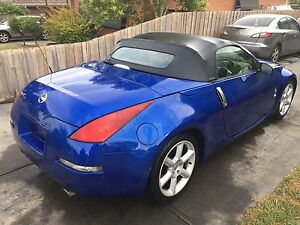 Want to buy z33 350z parts Doncaster Manningham Area Preview