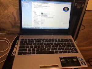Asus U35J Laptop
