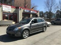 2007 PONTIAC VIBE ONLY 170 KM Ottawa Ottawa / Gatineau Area Preview