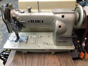 Juki Walking Foot Industrial Sewing Machine.
