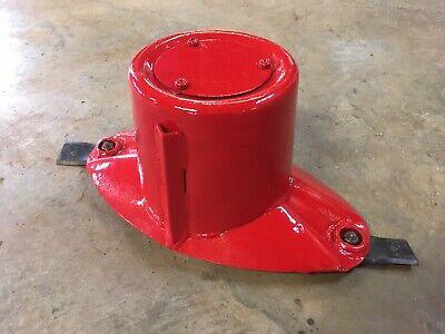 Cutting Disc Drum Top Hat For Mw Rhino Hc5 Hc6 Hc7 Hay Clipper Disc Mower