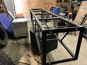 """20"""" truss 4x8' sections"""