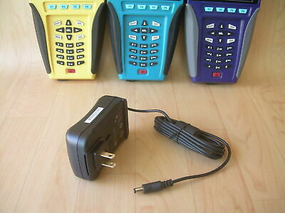 Genuine Jdsu Test-um Charger Power Supply For All Validator Models