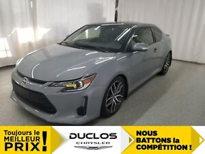 2016 Scion tC M6*TOIT PANO*MAGS 18*BLUETOOTH*