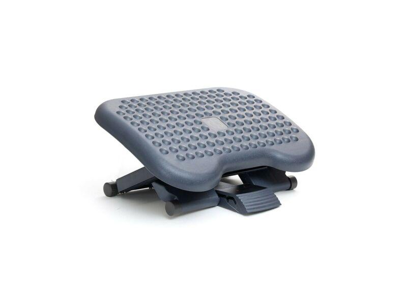 Mind Reader Comfy Footrest Black (FTREST-BLK) 2599057