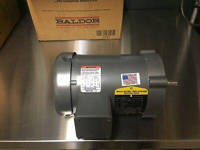 Baldor-reliance Industrial Motor