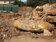 Free sandstone Melrose Park Parramatta Area Preview