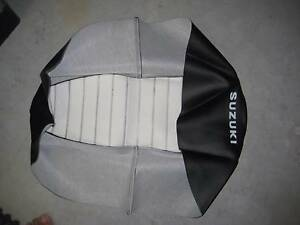 Seat cover Suzuki t500 Rutherford Maitland Area Preview