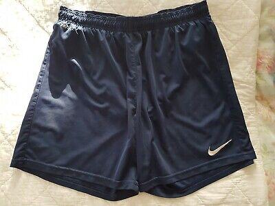 Nike Dri-Fit Running  Shorts Mens Navy Size L